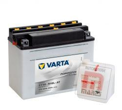 VARTA 12V 20Ah 200A Y50-N18L-AT, 520016